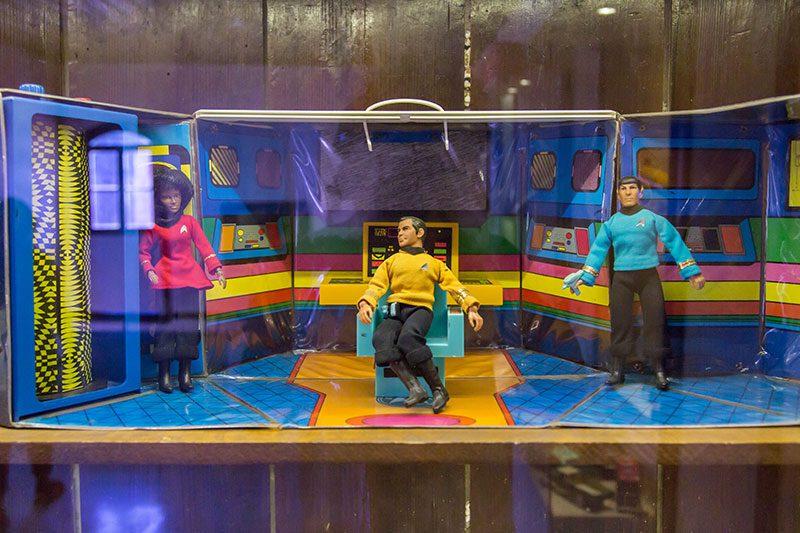 gaziantep oyuncak muzesi uzay yolu