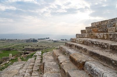 hierapolis aziz philippus kutsal alani merdivenleri 400x266
