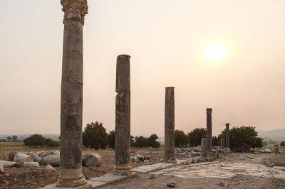 kastabala hieropolis antik kenti 400x266