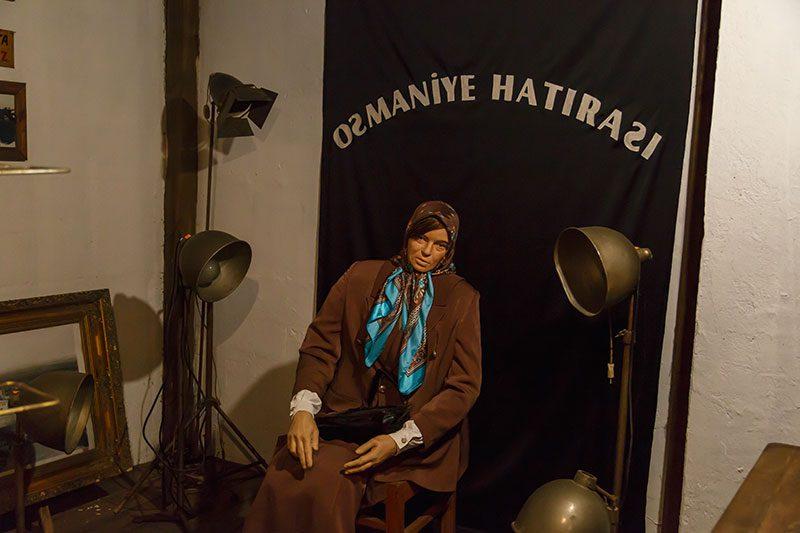 osmaniye kent muzesi sipsak hatirasi