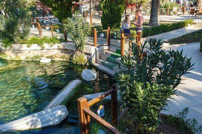 denizli pamukkale antik havuz gezi yazisi 400x266