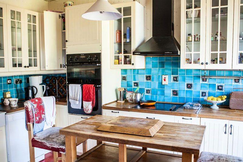 homestay mutfak