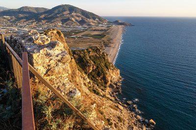 selinus antik kenti deniz manzarasi 400x266