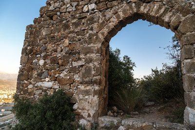 selinus antik kenti sur kalesi 400x266