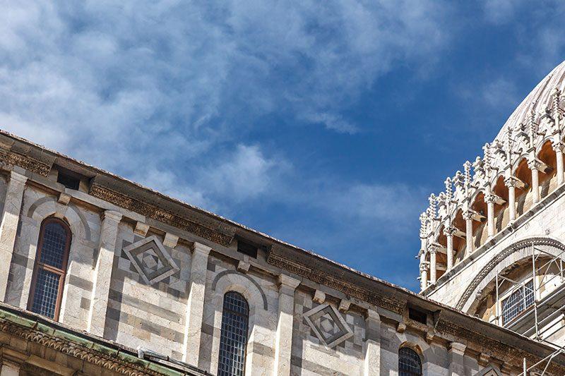 pisa katedrali gezi rehberi