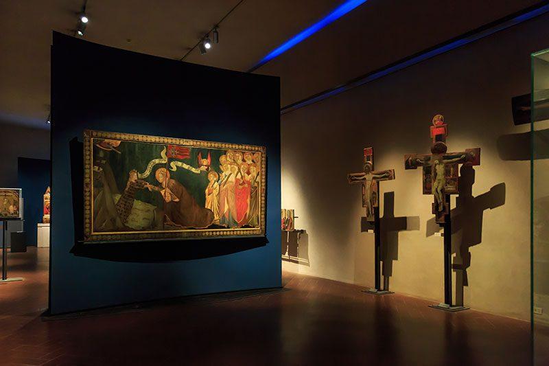 san matteo muzesi haclar tablolar
