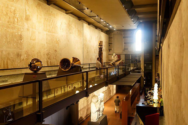 sinopie museum gezisi