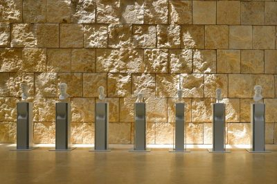ara pacis muzesi heykelleri 400x266