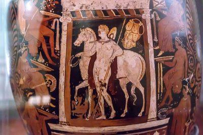 floransa arkeoloji muzesi antik antik yunan vazolari 400x266