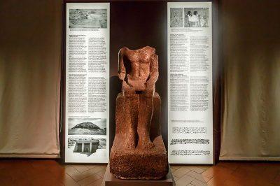 floransa arkeoloji muzesi misir heykeli 400x266