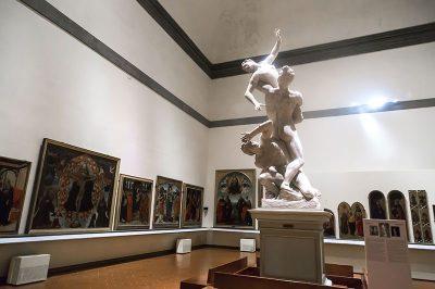 giambologna sabine kadinlarinin kacirilisi heykeli 400x266