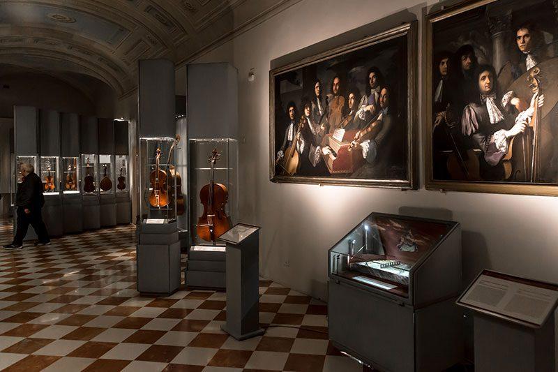 medici muzik aletleri muzesi