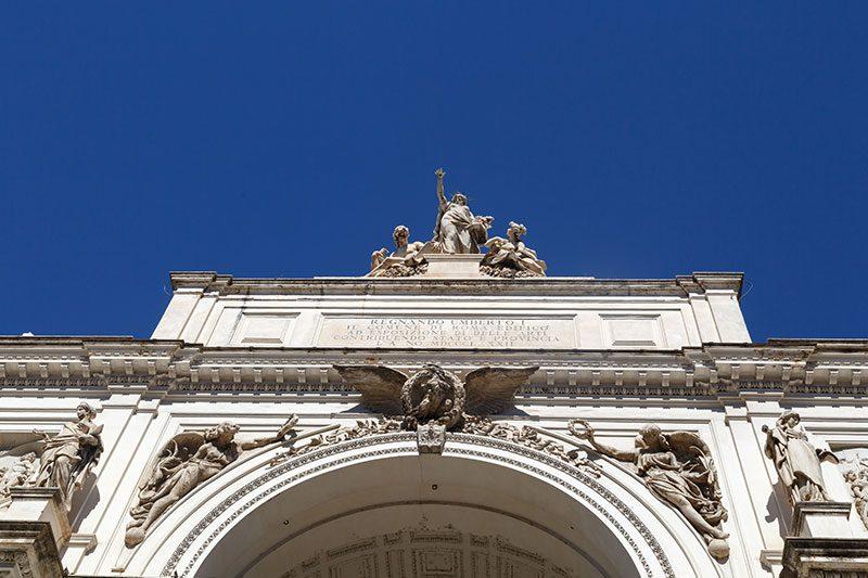 palazzo delle esposizioni roma sarayi