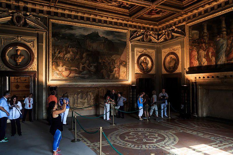 palazzo vecchio odalari