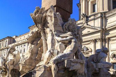 piazza navona dort irmak cesmesi detayi 400x266