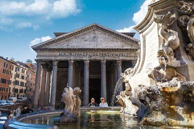 roma panteon rotondo meydani cesmesi 400x266