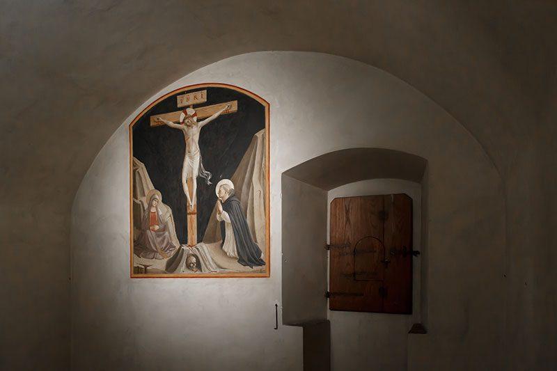 san marco muzesi kesis odalari
