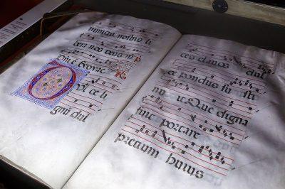 san marco muzesi kutuphane kitabi 400x266
