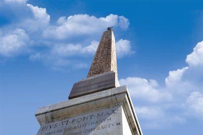 spanish steps sallustiano obeliski 400x266