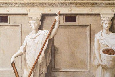 vatikan muzeleri raffael oda resimleri 400x266