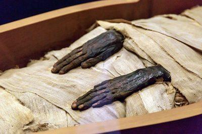 vatikan muzesi mumya eli 400x266