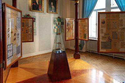 bedrich smetana muzesi genel salon 400x266