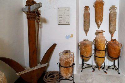 gozo arkeoloji muzesi capalar 400x266