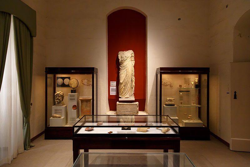 gozo arkeoloji muzesi gezi yazisi