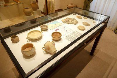 gozo arkeoloji muzesi kalintilar 400x266