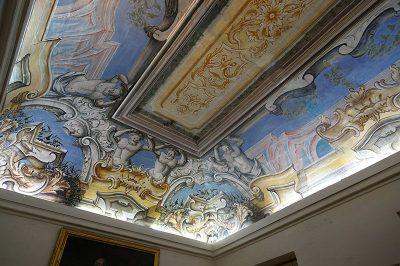 guzel sanatlar ulusal muzesi tavan suslemeleri 400x266