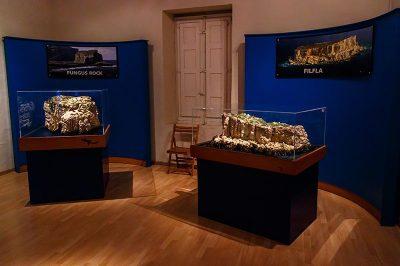 malta dogal tarih muzesi adalar maket 400x266
