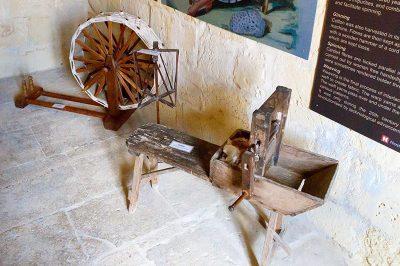 malta gozo folklor muzesi geleneksel 400x266