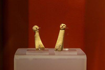 malta gozo ggantija insan figurleri 400x266