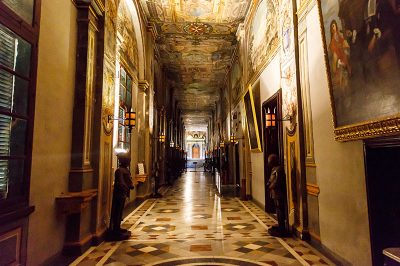 palace armoury state rooms salon 400x266