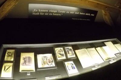 prag kafka muzesi belgeler 400x266