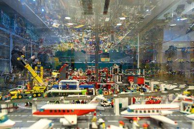 prag lego muzesi oyun legolari 400x266