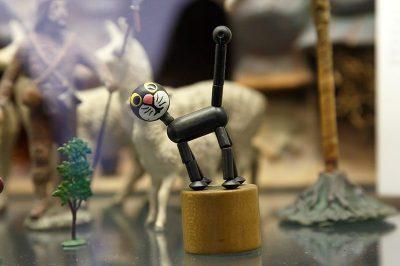 prag oyuncak muzesi kedi 400x266