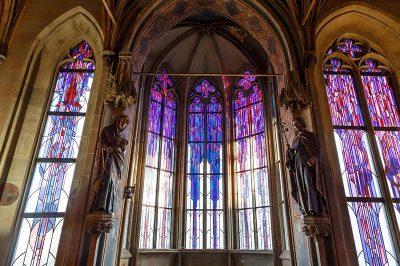 prag tarihi salonlar vitray cam 400x266