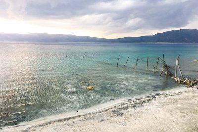 Salda Gölü Burdurda Maldivler Tadı Rota Senin