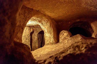 st paul yeralti mezarlari malta 400x266