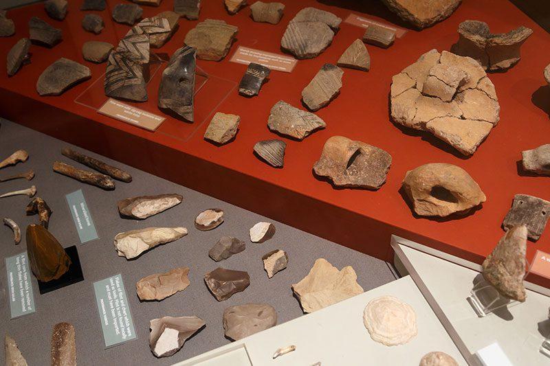 valletta arkeoloji muzesi buluntular