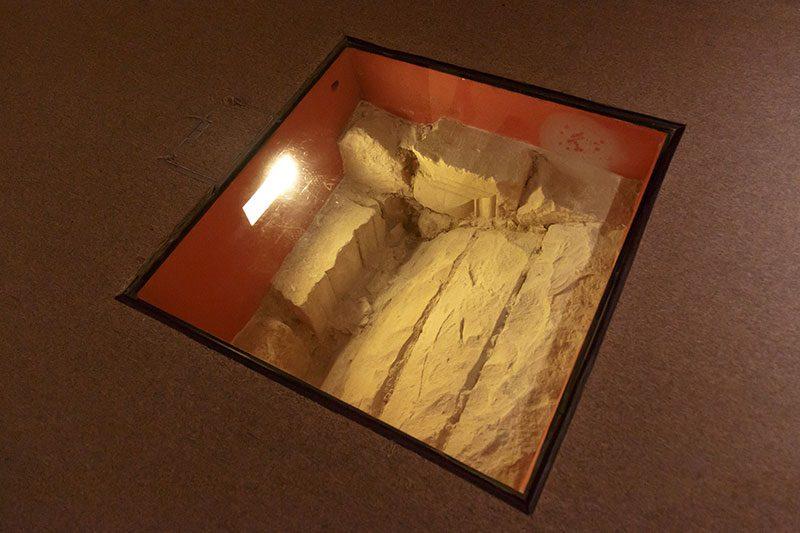 valletta arkeoloji muzesi tapinak sekilleri
