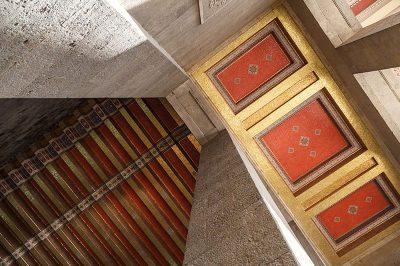 ankara anitkabir mozole tavani 400x266