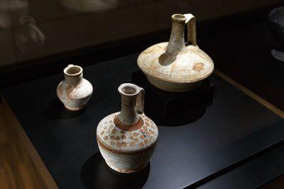 ankara erimtan arkeoloji muzesi canak comlek 400x266