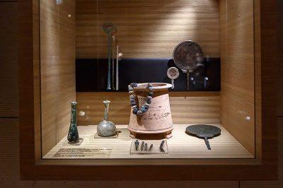 ankara erimtan arkeoloji muzesi eserler 400x266