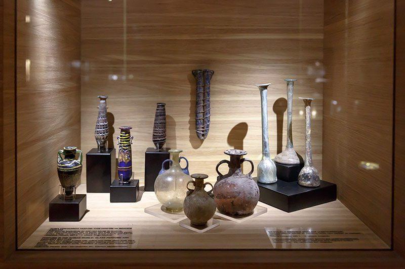 ankara erimtan arkeoloji muzesi gezi yazisi