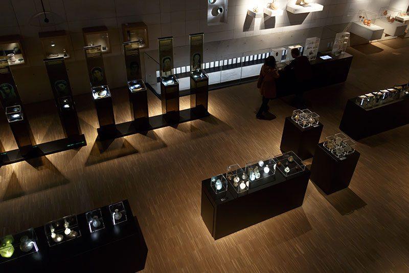 ankara erimtan arkeoloji muzesi gezilecek yerler