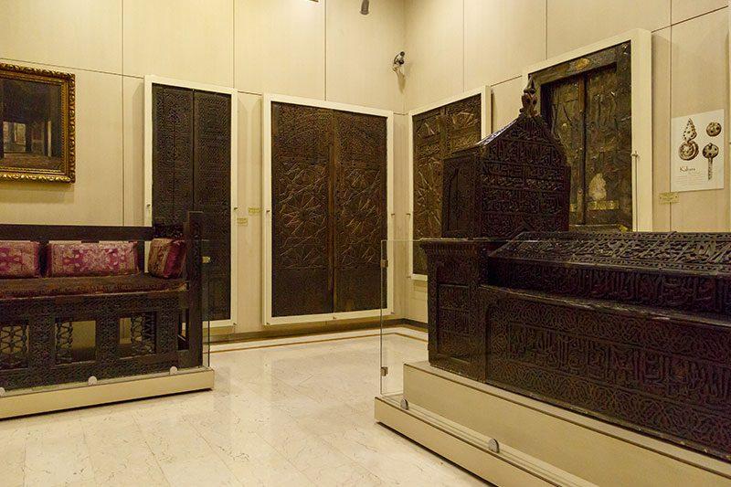 ankara etnografya muzesi ahsap sanati