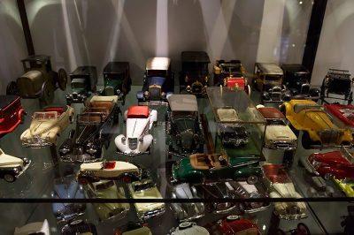 ankara rahmi koc muzesi araba oyuncaklari 400x266