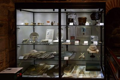 ankara rahmi koc muzesi ataturk esyalari 400x266